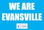 WE ARE EVANSVILLE