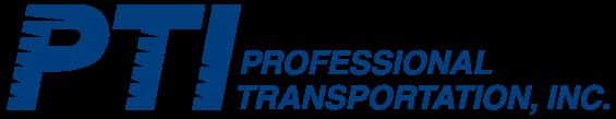 Professional Transportation logo